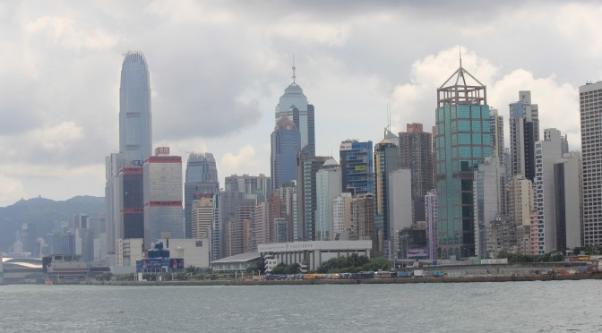Why I Packed Up My Life And Moved To Hong Kong
