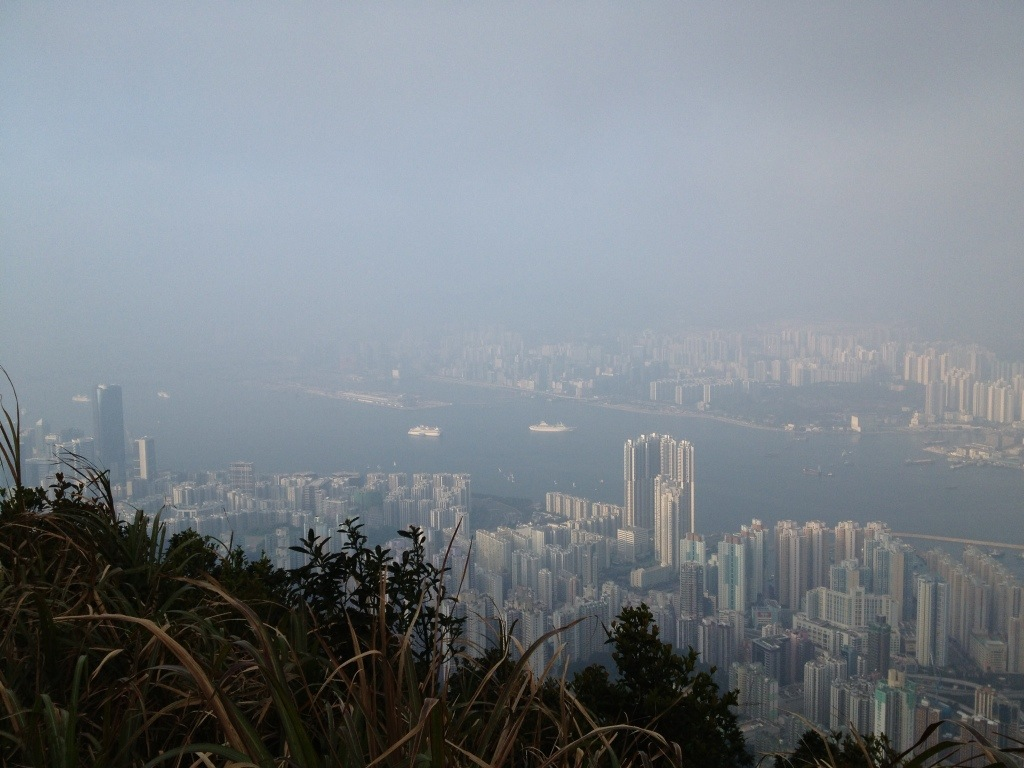 hike-hong-kong