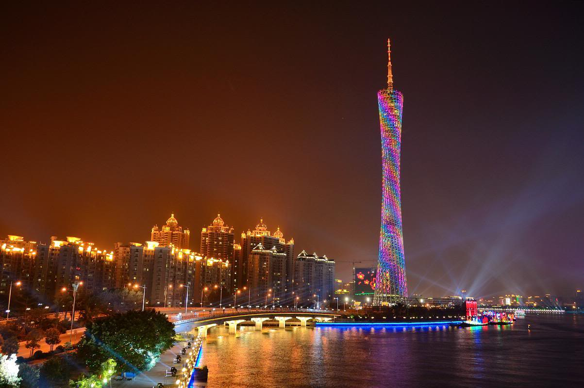 Image result for guangzhou city