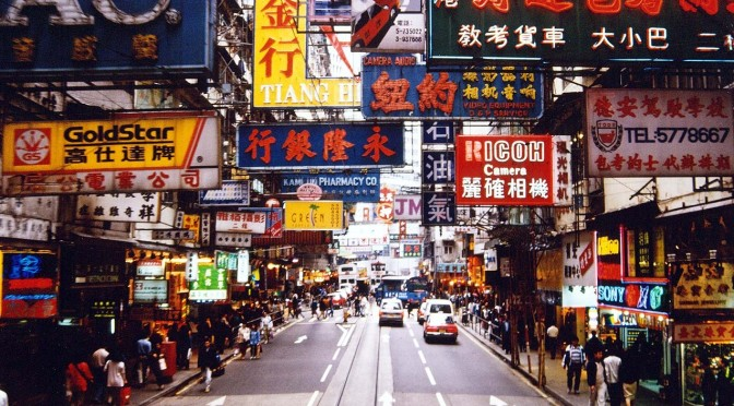 Top 13 Mostly True Signs You've Become A Local Hong Konger