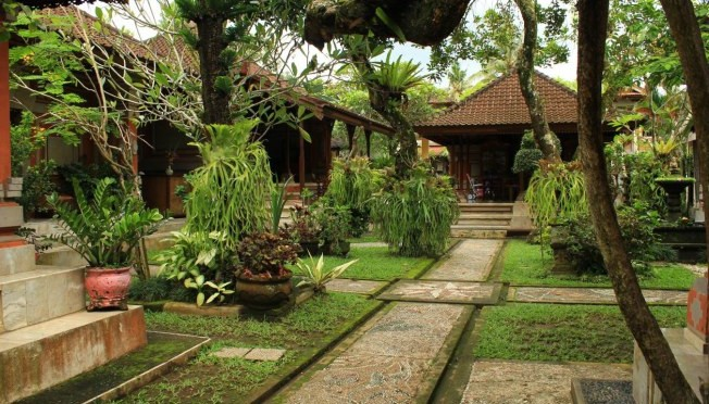 What To Expect From Accommodation In Ubud, Bali