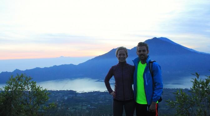 Mount Batur Sunrise Trek In Ubud, Bali