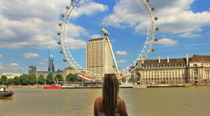 Top 10 Touristy Things To Do In London