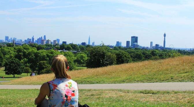 6 Things To Do In London If You're Tired Of Being A Tourist