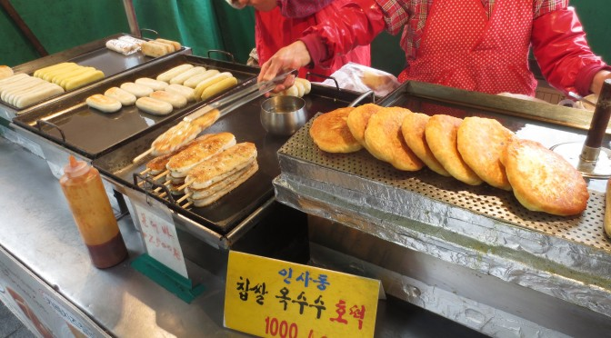 How I Gained 10 lbs In 10 Days Thanks To The Food In South Korea