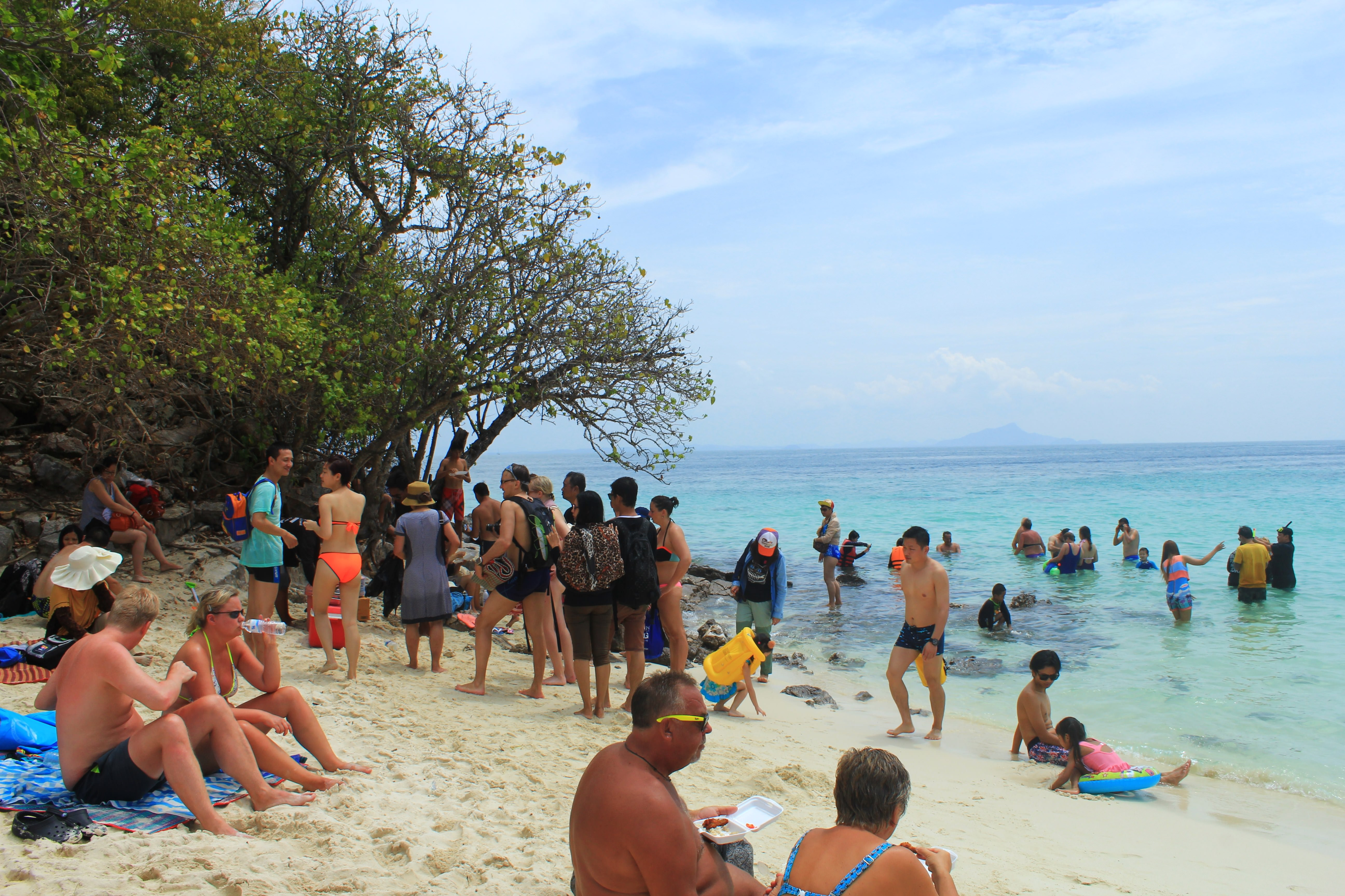 you re better off skipping the 4 island tour in aonang krabi
