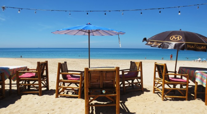 Lazy Days On Koh Lanta, Thailand