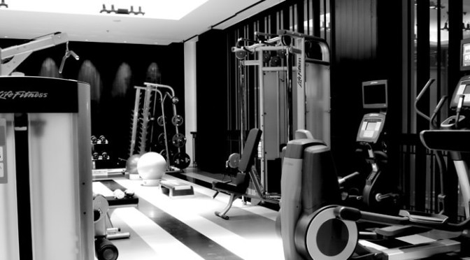 The 10 Things You Should Know Before Joining A Gym In Hong Kong