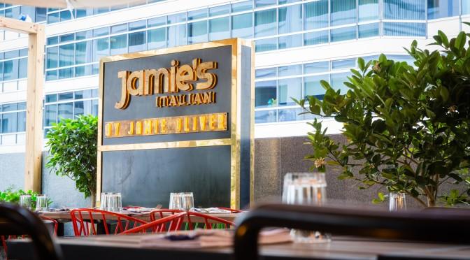 Jamie's Italian Causeway Bay VS Tsim Sha Tsui: An Overview