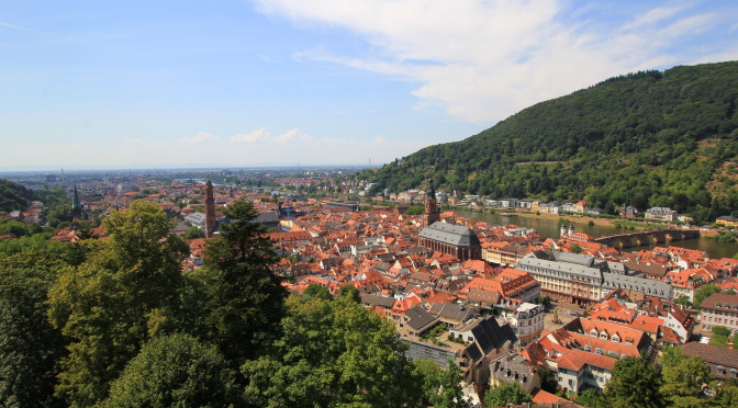 9 Things To Do In Heidelberg For Under €5
