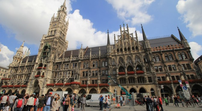 11 Things To Do In Munich (That Can Be Done In A Day)