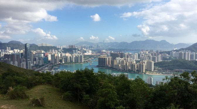5 Reasons Why I've Lived In Hong Kong For The Past 5 Years