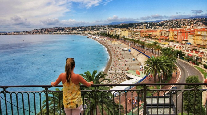 12 Things To Do In Nice, France That Are Practically Free