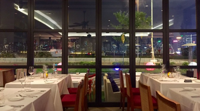 Alfresco Lane: A New Dining Experience In Tsim Sha Tsui East