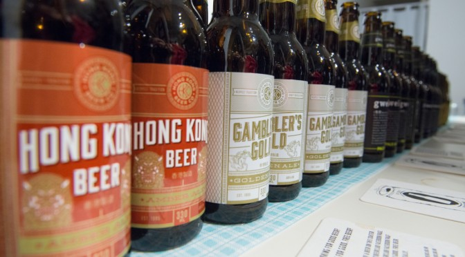 Import Beer Club HK: Bringing Beer Tastings To A Whole New Level