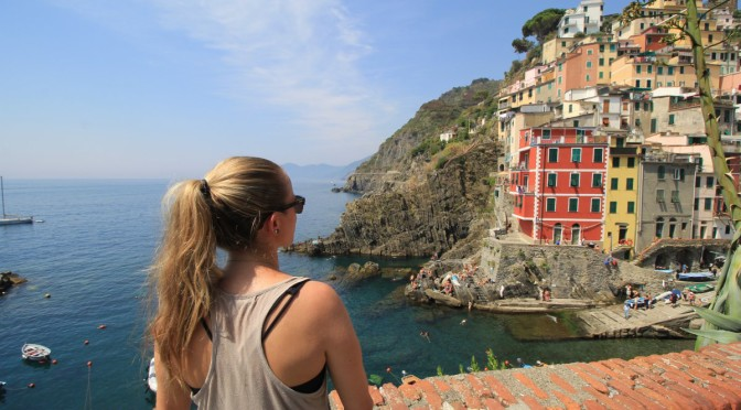 5 Reasons To Visit One Of The 5 Towns Along The Cinque Terre