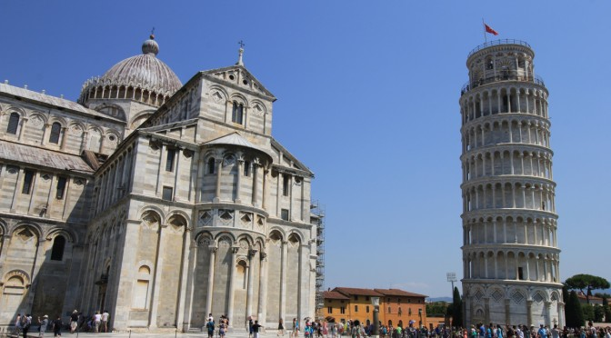 4 Reasons Why It Might Not Be Worth It To See The Leaning Tower Of Pisa
