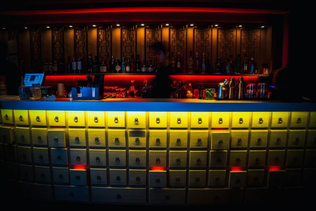 Bao Bei Interior