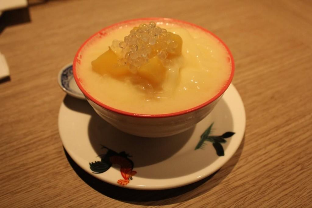 Bao Bei - Mango Pomelo Sago