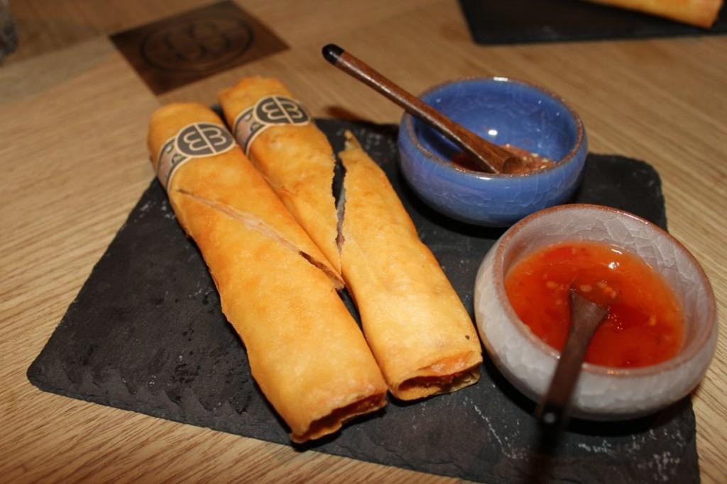 Bao Bei - Shrimp Roe Cigar