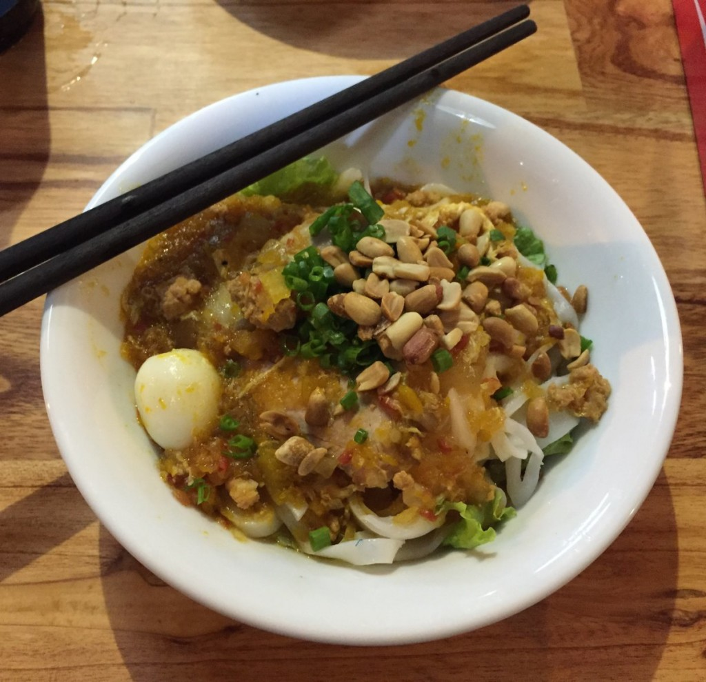 Hoi An - Mi Quang
