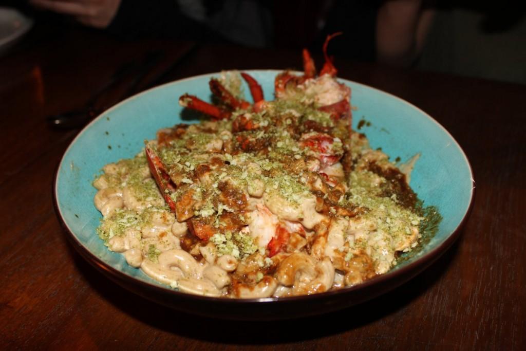 Lily & Bloom - Lobster Mac n Cheese 2