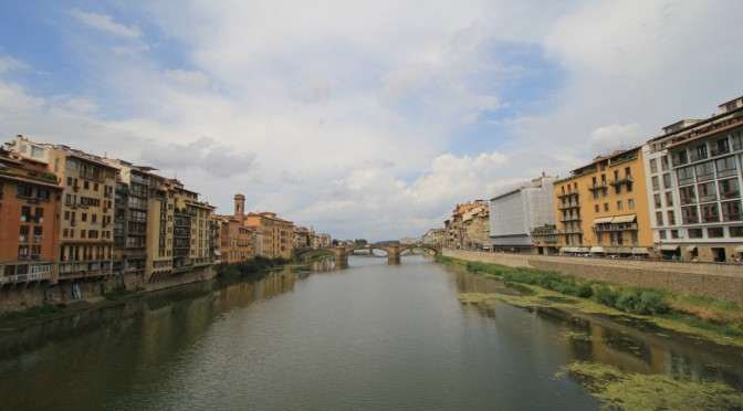 The Top 8 Things To Do In Florence, Italy