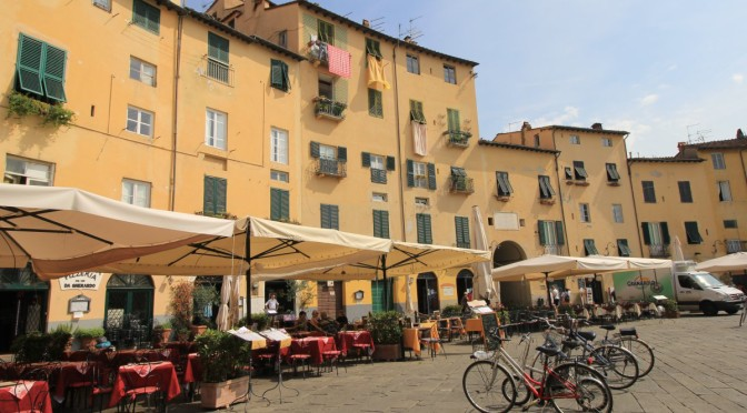 The 10 Best Places To Visit In Tuscany