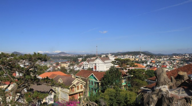 The Top 10 Things To Do In Da Lat