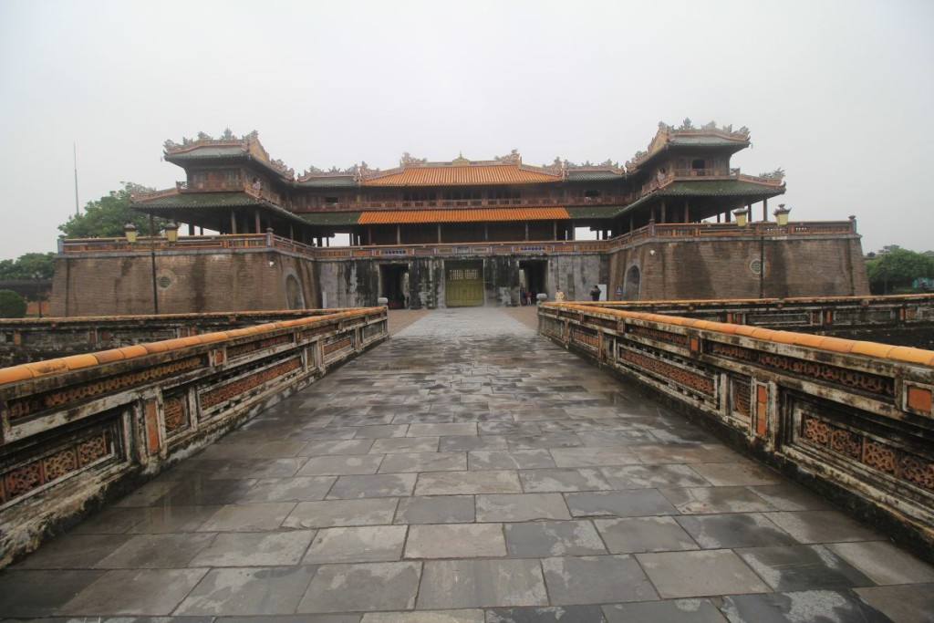 Hue - Imperial Palace 2