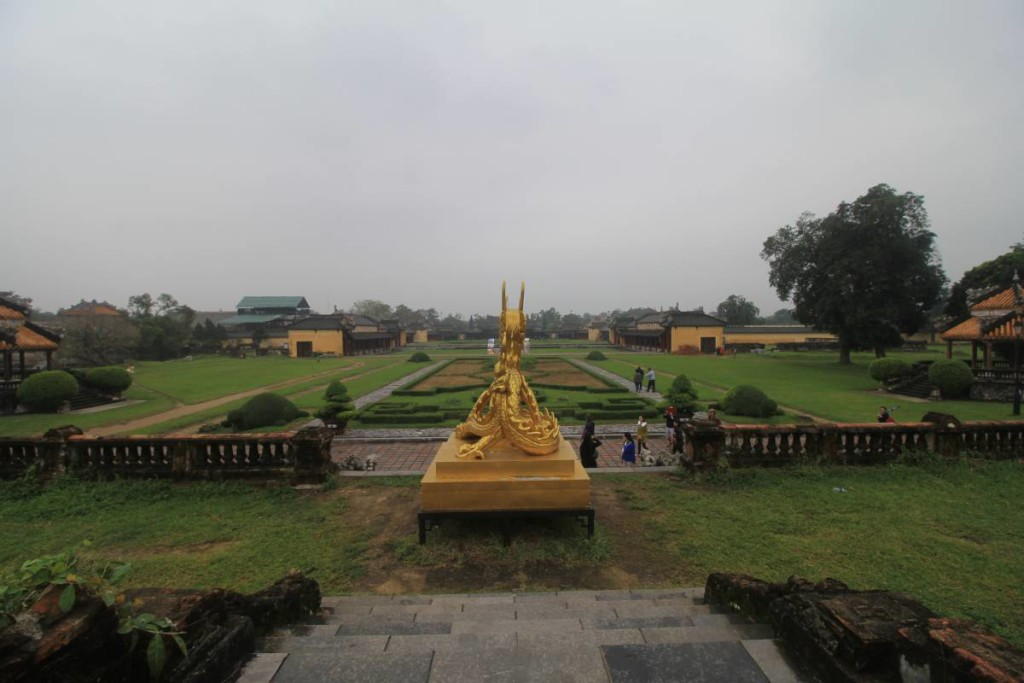 Hue - Imperial Palace 7