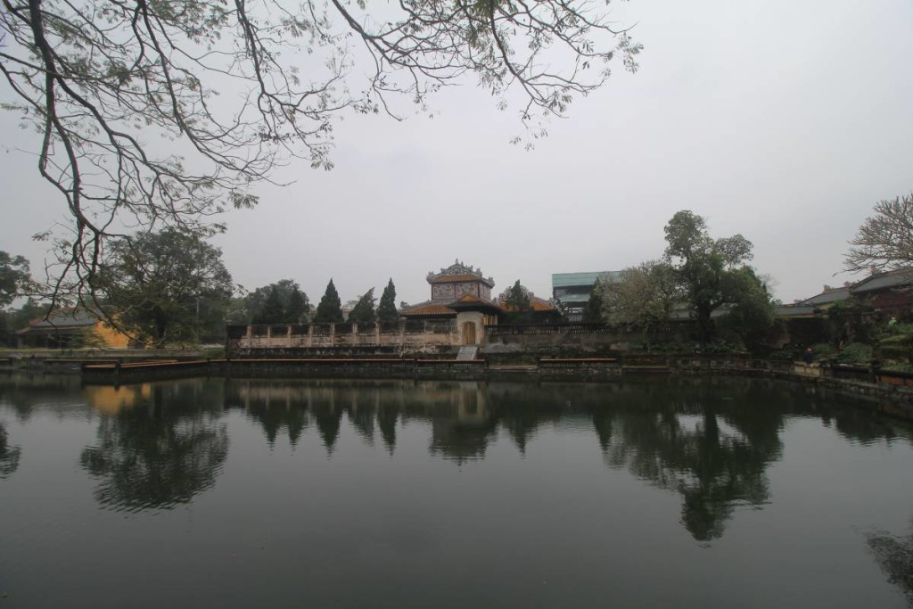 Hue - Imperial Palace 8