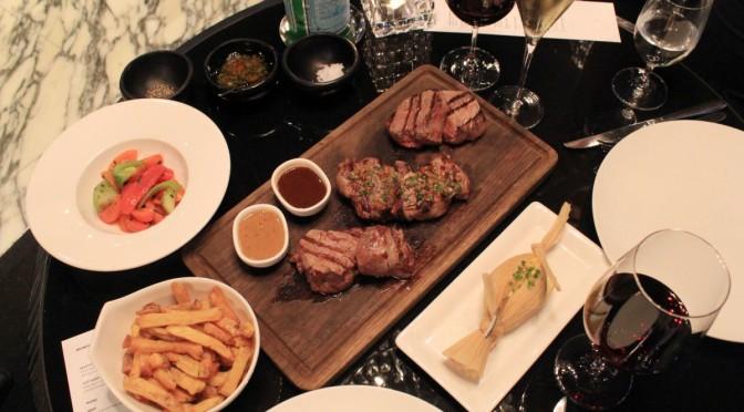 Gaucho's New Weekend Brunch: A Meat-Lovers' Dream