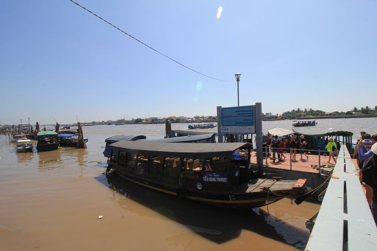 Mekong Delta Tour Review: Day 1 (What to Expect)