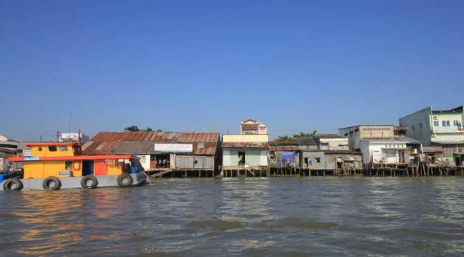Mekong Delta Tour Review: Day 2