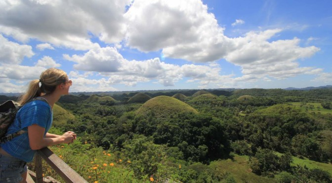 Bohol Countryside Tour: What To Expect