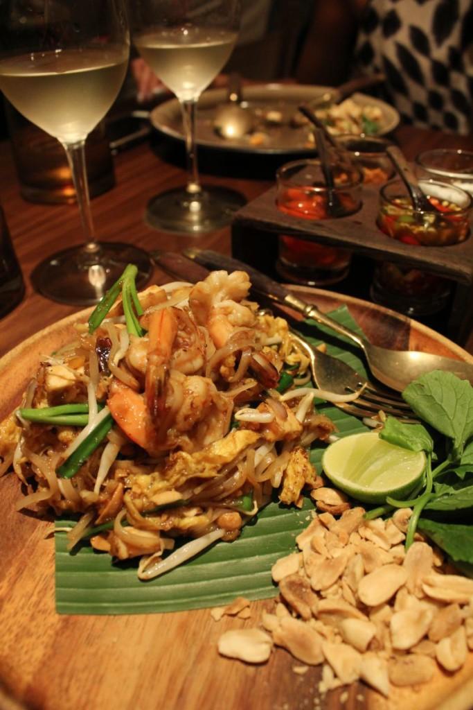 Mak Mak - Phad Thai