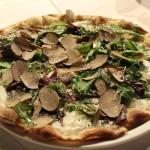 gia  - truffle pizza