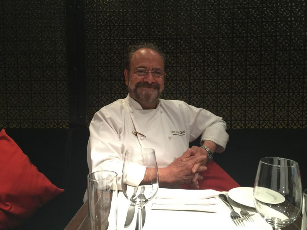 olive - chef greg malouf