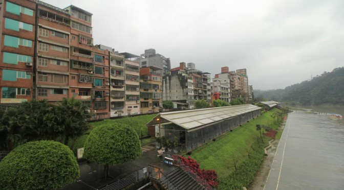 A City Escape In Bitan Taipei (why you should go & what you should do)