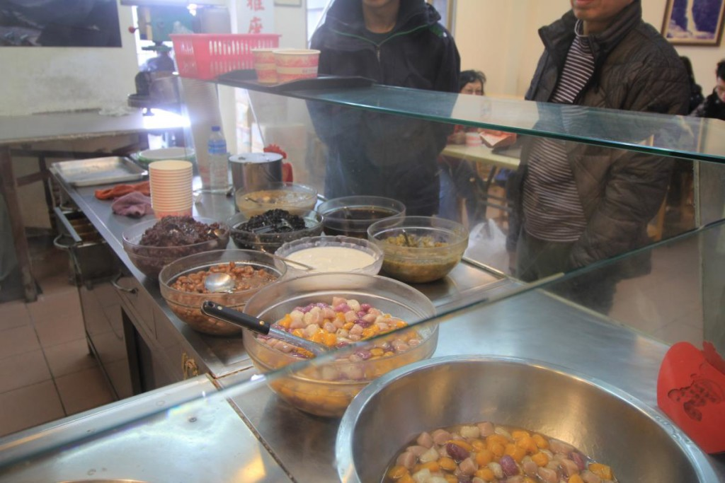 what to eat in jiufen 3
