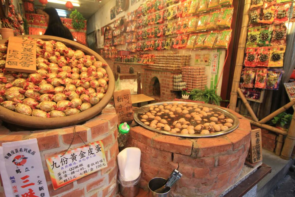 what to eat in jiufen 6