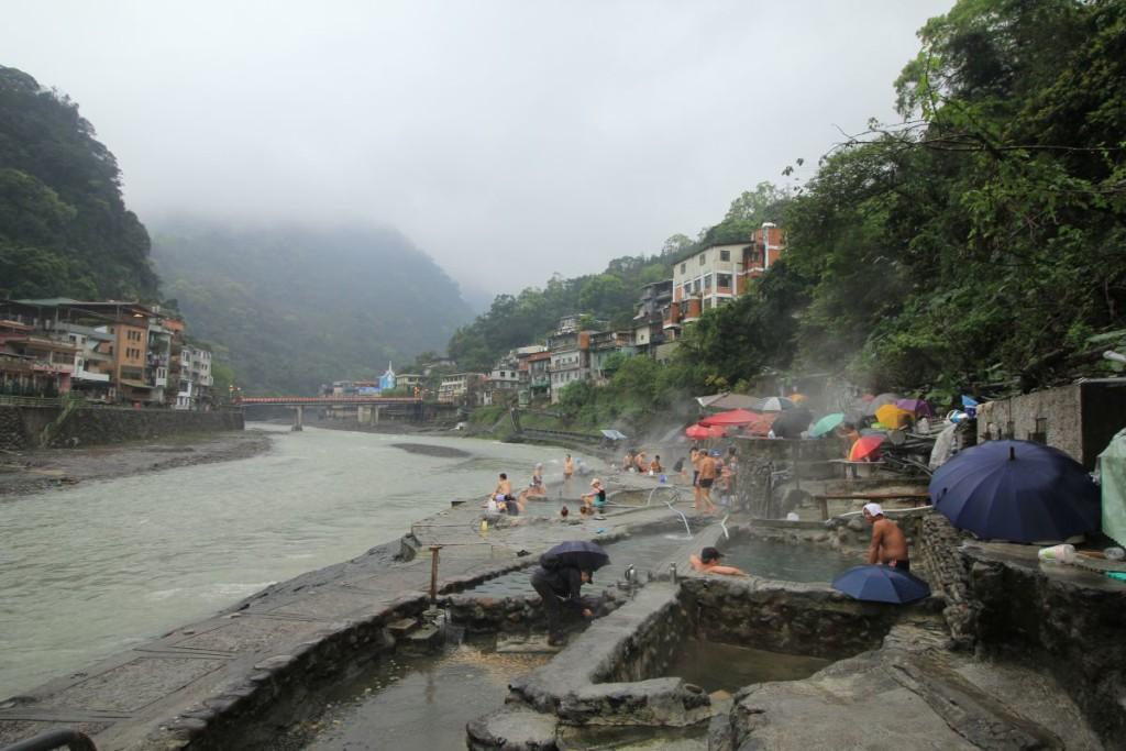 wulai hot springs taipei 4