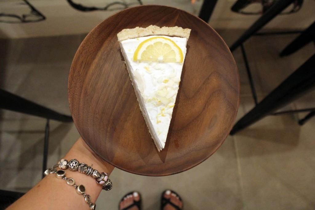 the elephas - lemon meringue