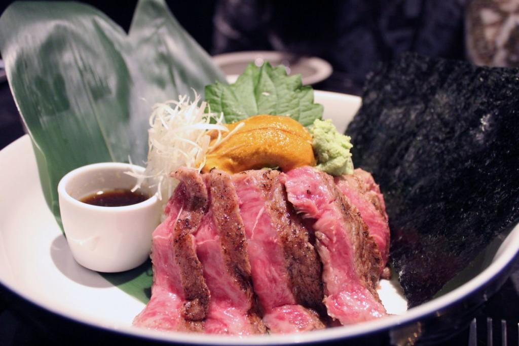 ura-wagyu-and-uni-rice