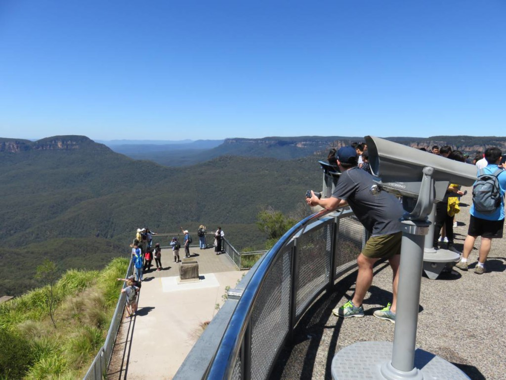 blue-mountains-sydney-viewpoint