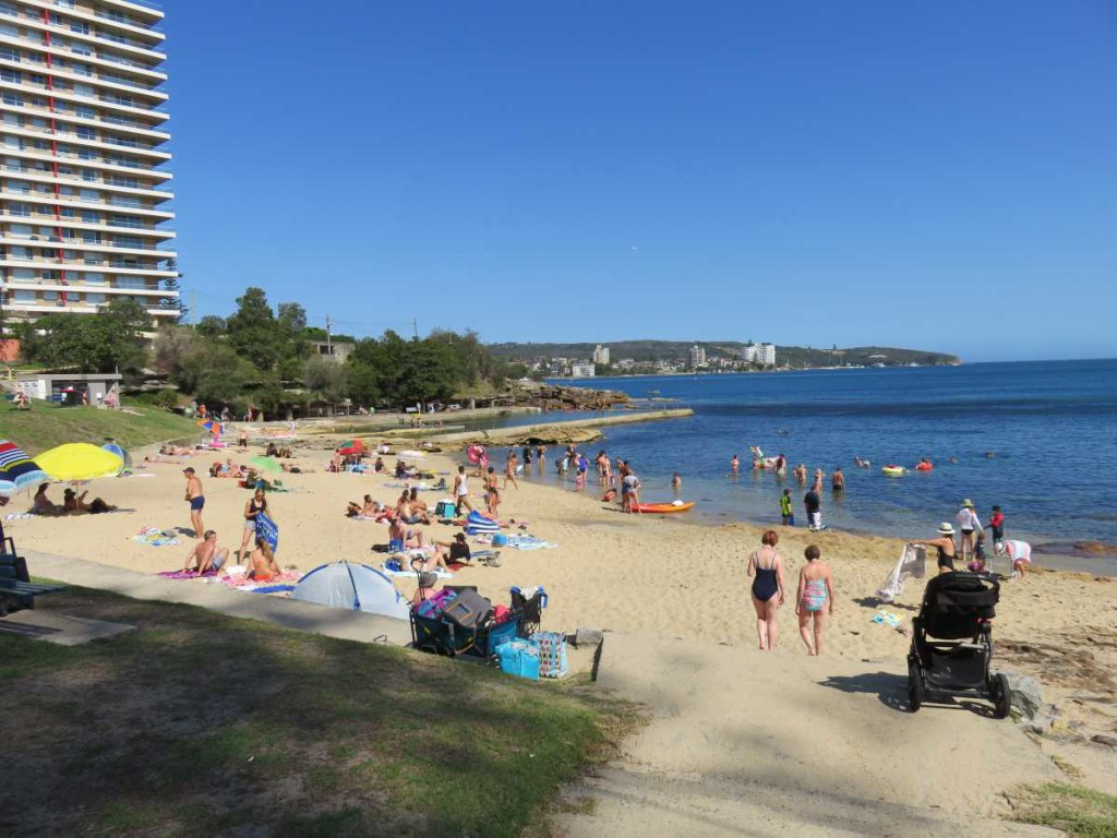 spit-to-manly-fairlight-beach