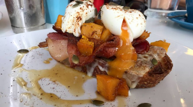 My Top 5 Favourite Cafes In Sydney For Brunch