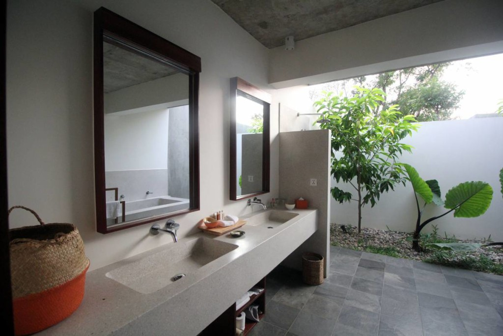 templation hotel siem reap - bathroom
