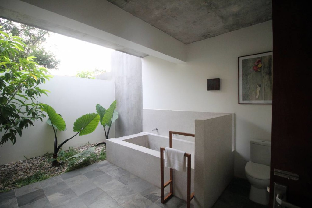 templation hotel siem reap - bathroom 2